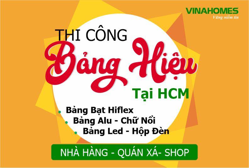 Banner Thi Cong