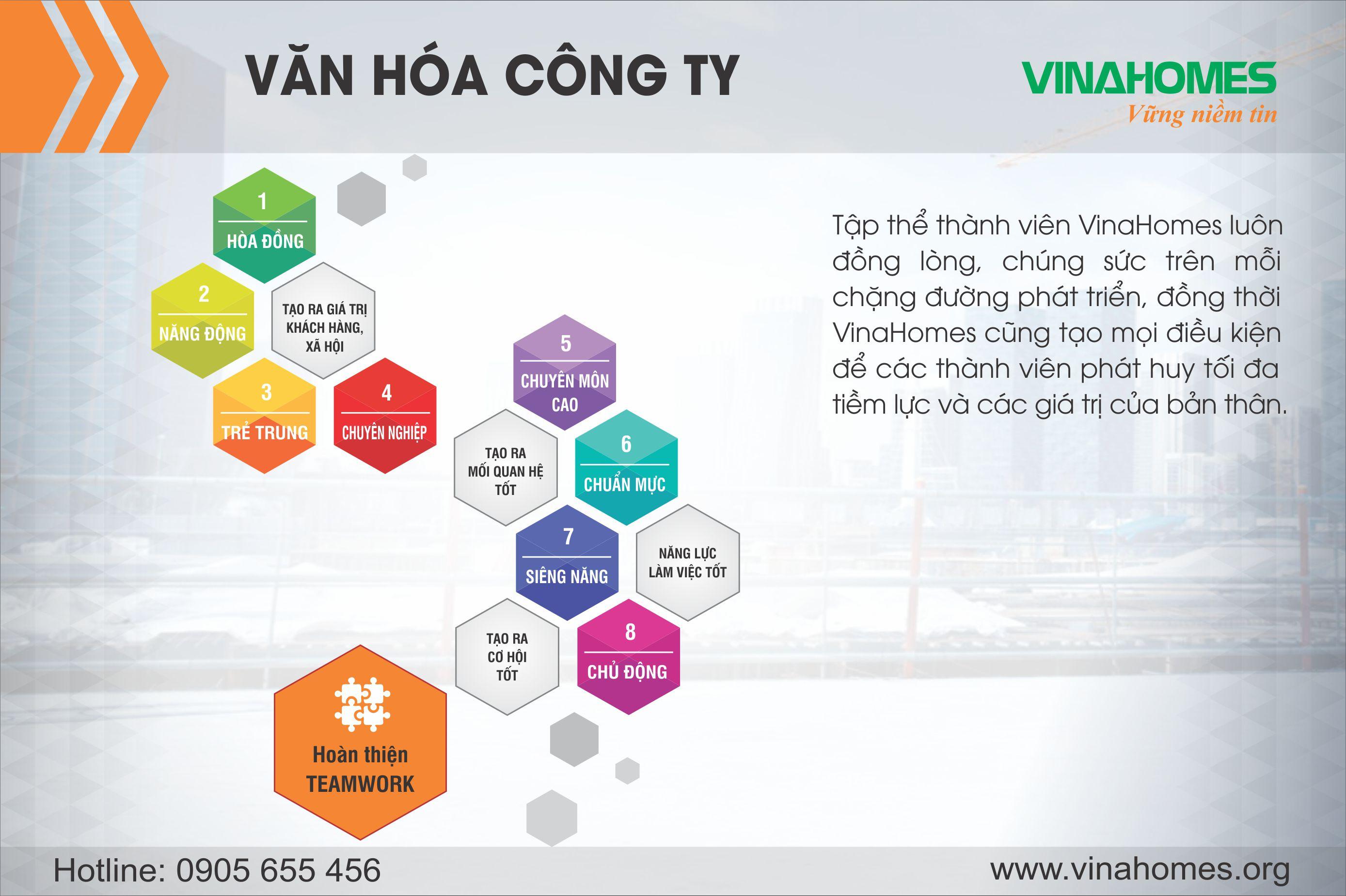 Banner Văn Hóa Cty